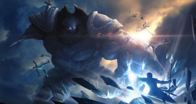 Fallen Enchantress: Legendary Heroes - Quick Start Guide