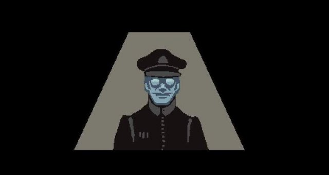 Papers, Please - Clearing Discrepancies: Audio Transcript, Fingerprint and Search