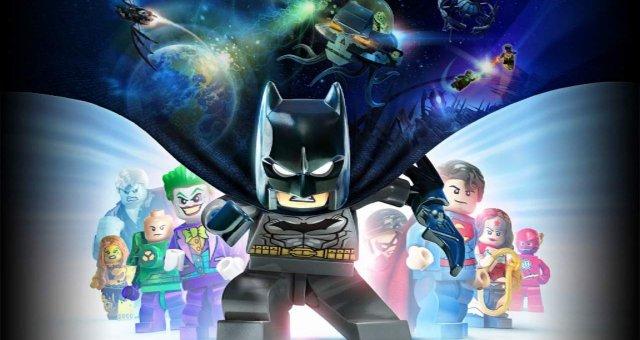 LEGO Batman 3: Beyond Gotham - How to Walk Through Walls as Cyborg