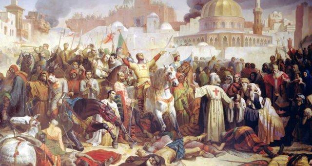 Crusader Kings II - Dark Ages Rules
