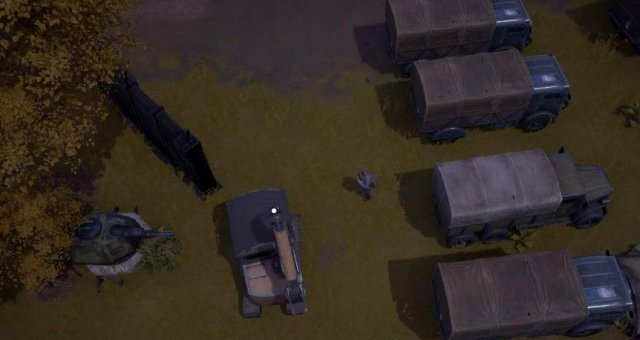Foxhole - Tips for Players