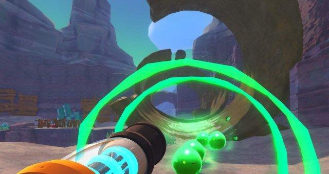 Slime Rancher » Gameplay tips // Game Guides, Walkthroughs, Tips