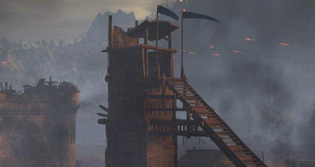 Conqueror's Blade - Guide to Attributes