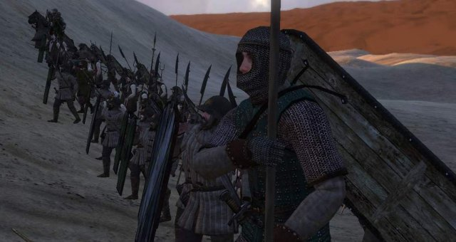Mount & Blade: Warband - A World of Ice and Fire Companions Guide