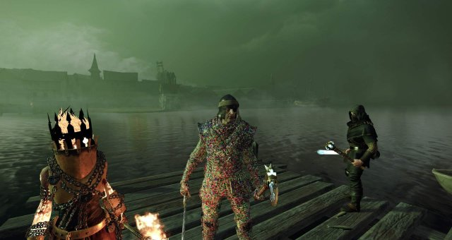 Warhammer: Vermintide 2 - Red / Hat Chances from Chests