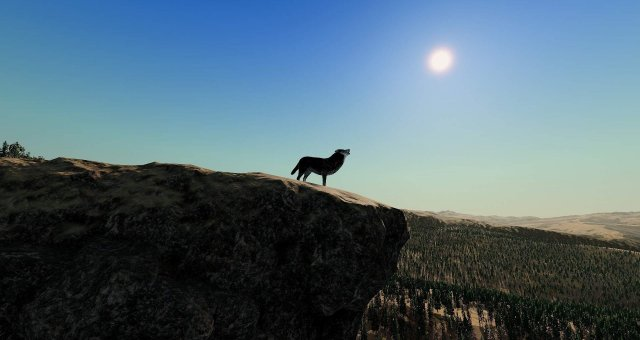 WolfQuest: Anniversary Edition - Tips and Tricks to a Successful Hunt