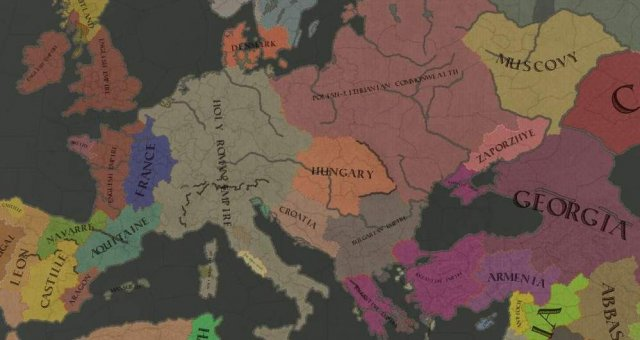 Crusader Kings II - Beginners Guide to Byzantium Succession