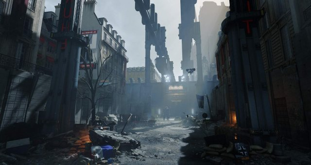 Wolfenstein: Youngblood - Achievements and Tips