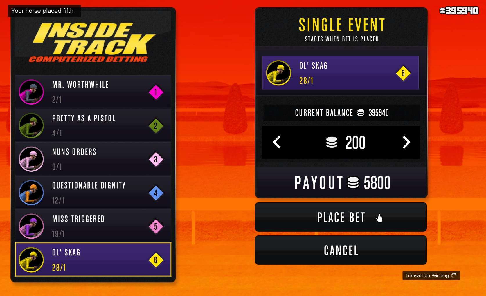 Fixed odds betting terminals cheats for gta twin bet 75 sport