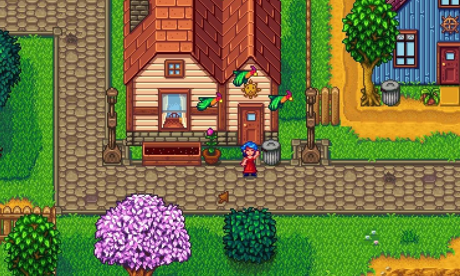 Stardew Valley Reliable Gift Guide When buying/betting tokens in the stardew valley festival with a controller, holding the number selection button now causes the. stardew valley reliable gift guide