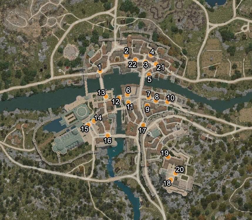 Level 3 optional quests mhw