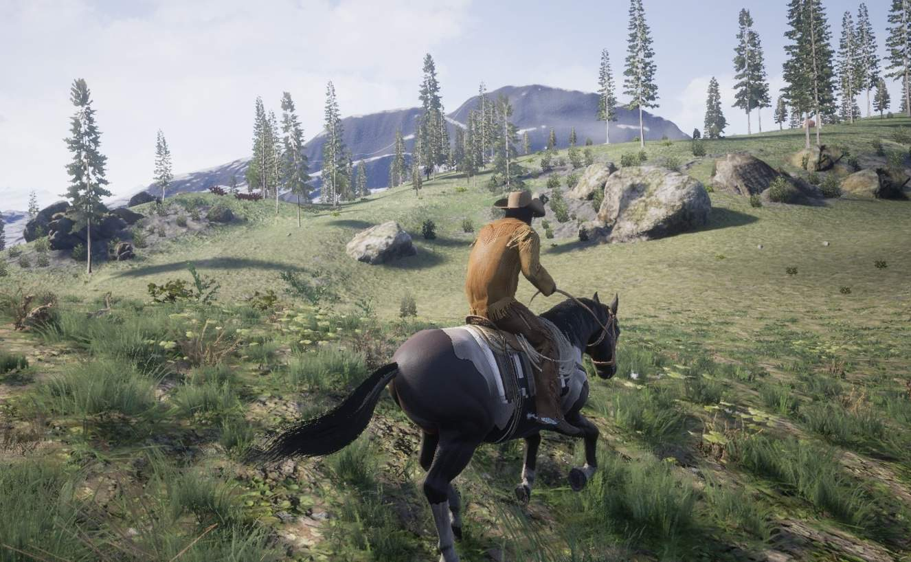 Outlaws Of The Old West Simple Starting Guide Gameplay Tips Game Guides Walkthroughs Tips Tricks Cheat Codes And Easter Eggs