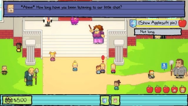 Kindergarten 2 - Cain's Not Able Storyline Guide
