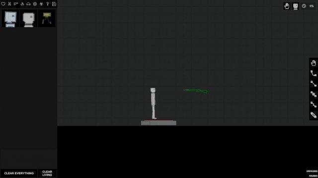 People Playground - How to Make a Shotgun Trap