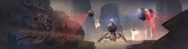 Age of Wonders: Planetfall - Autonom Faction
