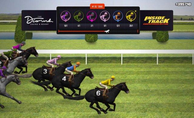 GTA 5 - Casino Profits (How to Win)