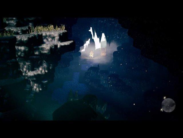 Octopath Traveler - Lone Traveler Achievement Guide (Walkthrough)