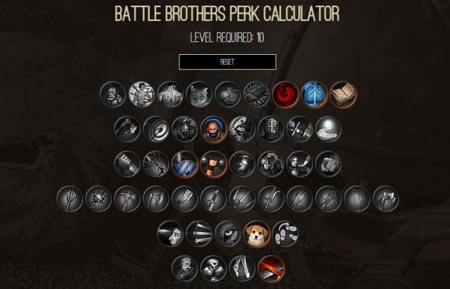 Battle Brothers - How to Beat Monolith for Achievement