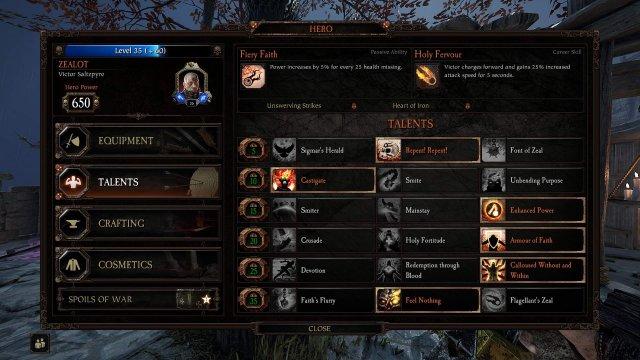 Warhammer: Vermintide 2 - Legend Worthy Bots 2.0