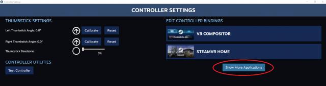 Aircar - Fix Unresponsive Controls by Creating a Custom Binding