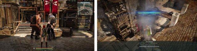 Black Desert Online - Calpheon Daily CP Quests
