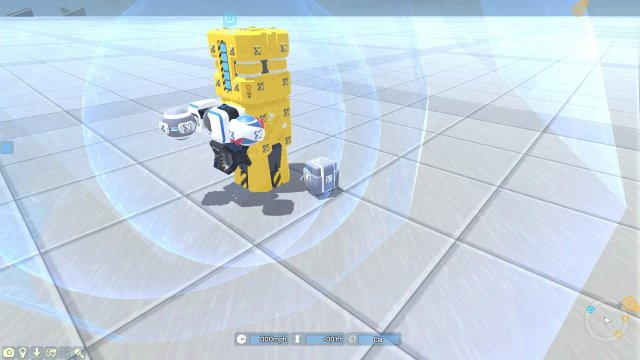 TerraTech - Complete Guide to Power