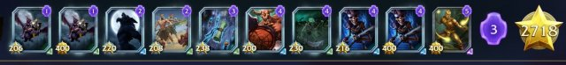 Minion Masters - How to Build Up Your Wealth (Gold, Shards and Rubies Guide)