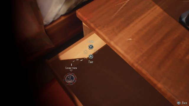 Life is Strange 2 - All Souvenir Collectible Locations (Episode #4)