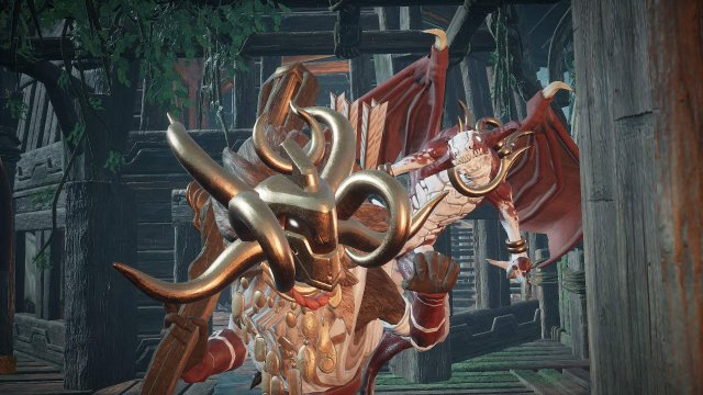 Remnant: From the Ashes - Bosses on Yaesha (How to Defeat)