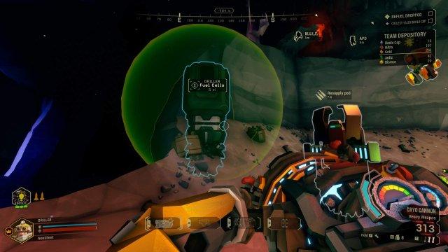 Deep Rock Galactic - The Bunker Strat Guide