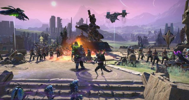 Age of Wonders: Planetfall - Resources Guide
