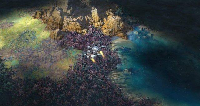 Age of Wonders: Planetfall -  Achievement List
