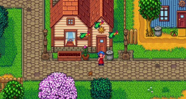 Stardew Valley - Reliable Gift Guide