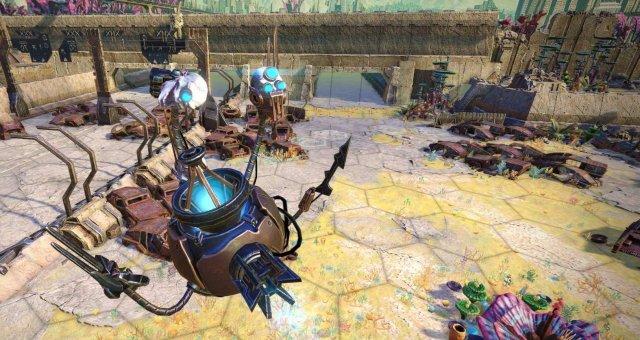 Age of Wonders: Planetfall - Secret Tech Guide