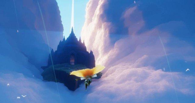 Sky: Children of the Light - Controls & Navigation FAQ