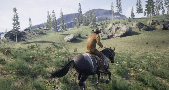 Outlaws of the Old West - Simple Starting Guide