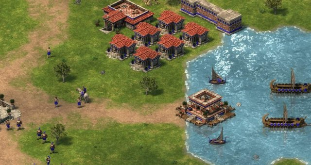 Age of Empires: Definitive Edition - Cheat Codes