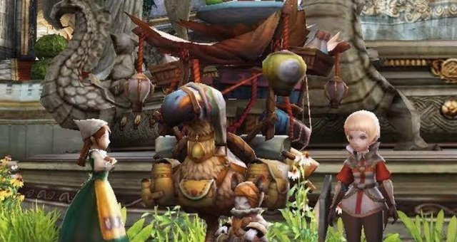 World of Dragon Nest - How to Acquire Skill / Role Skill Points