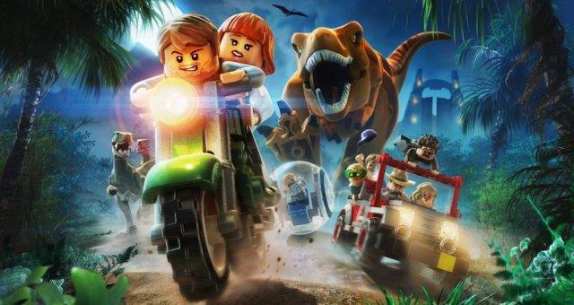 LEGO Jurassic World - Random Achievement Guide