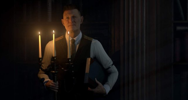 The Dark Pictures Anthology: Man of Medan - Boost FPS and Fixes
