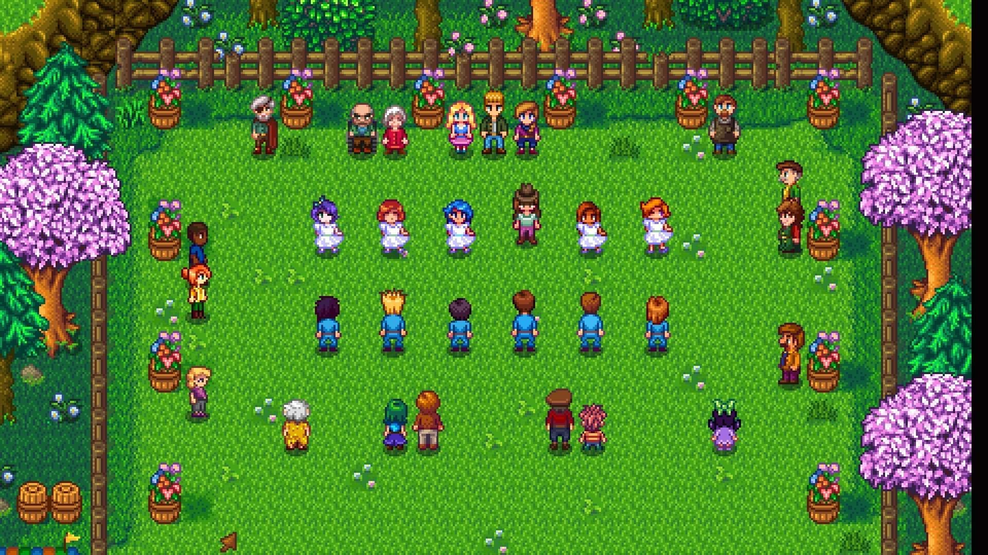 Stardew Valley Crop List Guide For Seed Makers Bean hotpot now grants max energy +30 and magnetism +32, instead of showing max energy +2 but. stardew valley crop list guide for