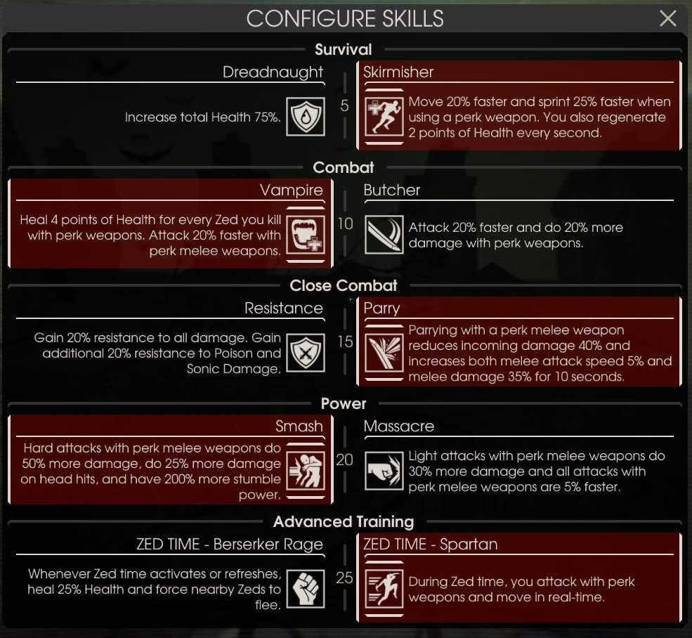 Killing Floor 2 Advanced Berzerker Guide