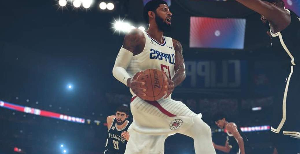 Nba 2k20 The Best Badges You Can Earn In Mycareer