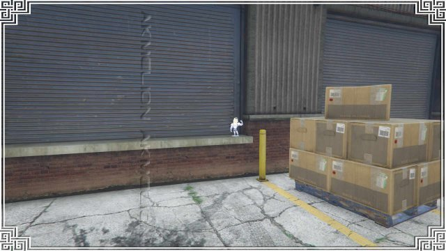 GTA 5 - All Action Figures Locations (GTA Online)