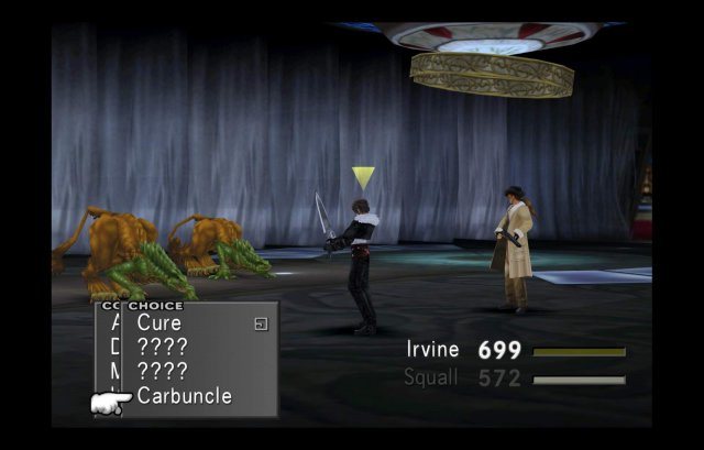 Final Fantasy VIII - Remastered - Achievement Guide (Disc One)