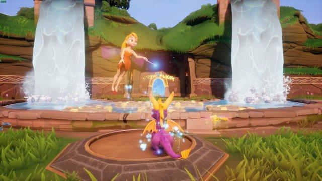 Spyro Reignited Trilogy -  Artisans Achievement Guide (Walkthrough)