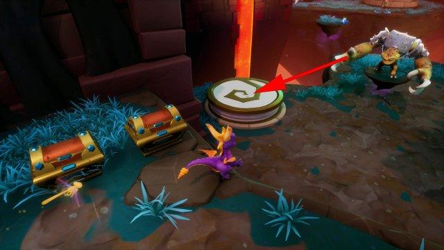 Spyro Reignited Trilogy -  Dream Weavers Achievement Guide (Walkthrough)