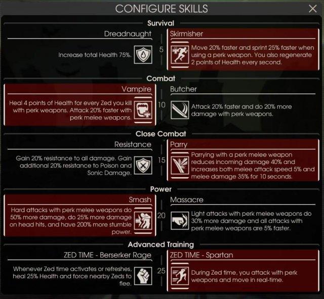 Killing Floor 2 - Advanced Berzerker Guide