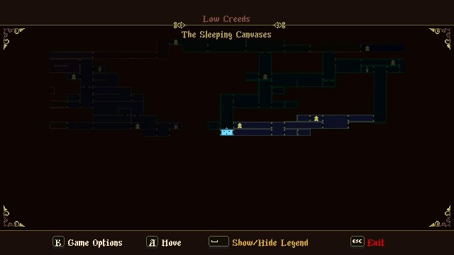 Blasphemous - Cleofas Questline Walkthrough