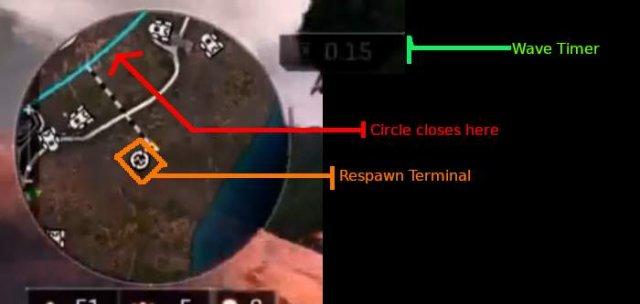 PlanetSide Arena - Basic Guide